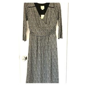 Anthropologie Fall to winter dress!